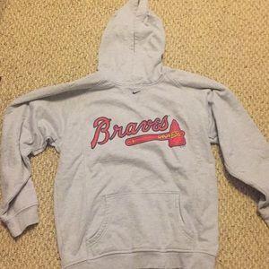 Nike Atlanta Braves Hoodie